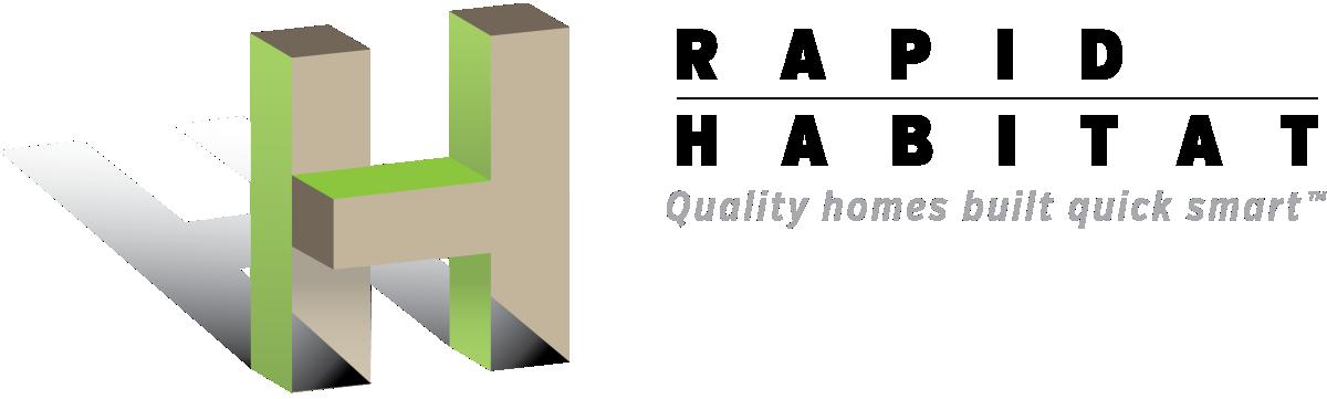 Rapid Habitat Logo